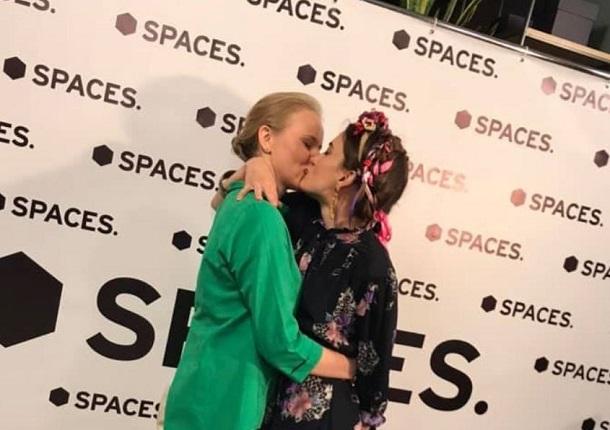 Мосійчук запустив новий фотофейк — про поцілунок голови української делегації в ПАРЄ