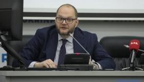 Норми закону про дезінформацію діятимуть, поки частина України тимчасово окупована — Бородянський