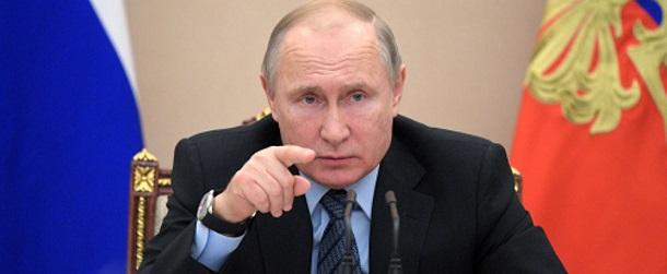 Путін підписав закон, який забороняє продавати гаджети без російського софта
