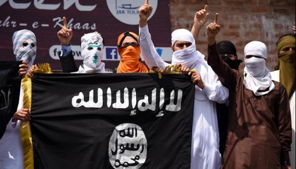 ІДІЛ заявила про причетність до теракту в Лондоні через російський месенджер TamTam