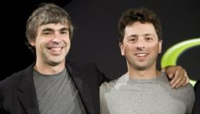 Засновники Google заявили про відхід від керівництва Alphabet