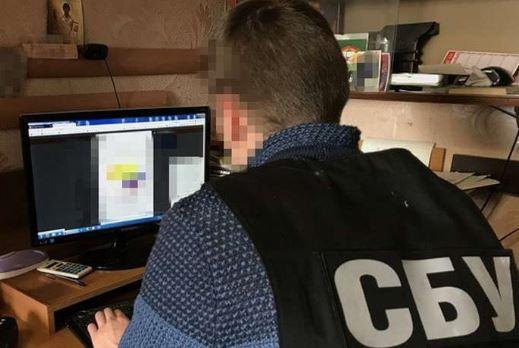 У Запоріжжі виявили антиукраїнського агітатора — звинувачують у посяганні на територіальну цілісність