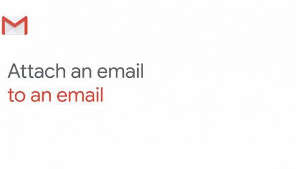 У Gmail можна буде легко вкласти у лист попередні листи. Як це зробити?