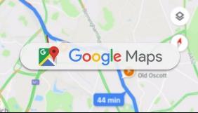 У Google розповіли, яку площу планети відзняли для своїх карт