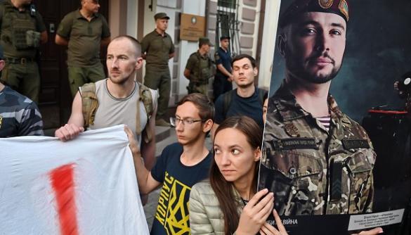 Італійський суд у справі Марківа використав фейкові сюжети російської пропаганди — NYT