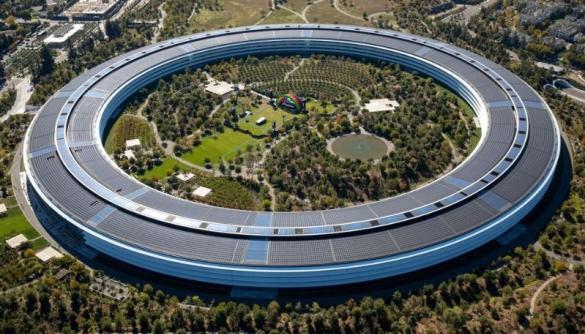 Секретна команда Apple працює над новими способами передачі даних — Bloomberg