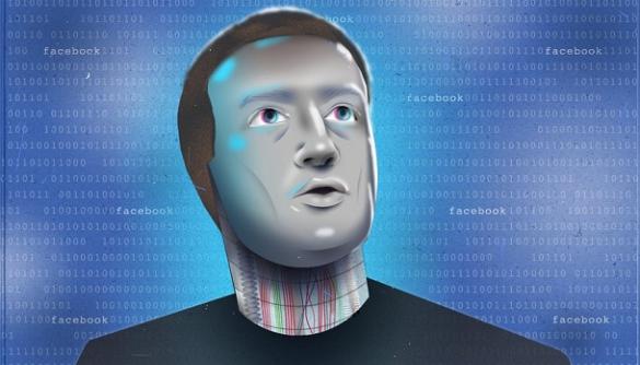 Цукерберг відмовився давати інтерв'ю The Guardian. Тоді журналісти взяли інтерв'ю у нейромережі «Цукербота»