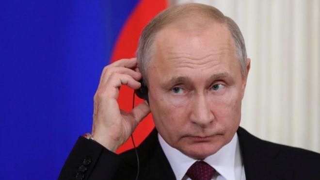 Росія «успішно випробувала» автономний інтернет