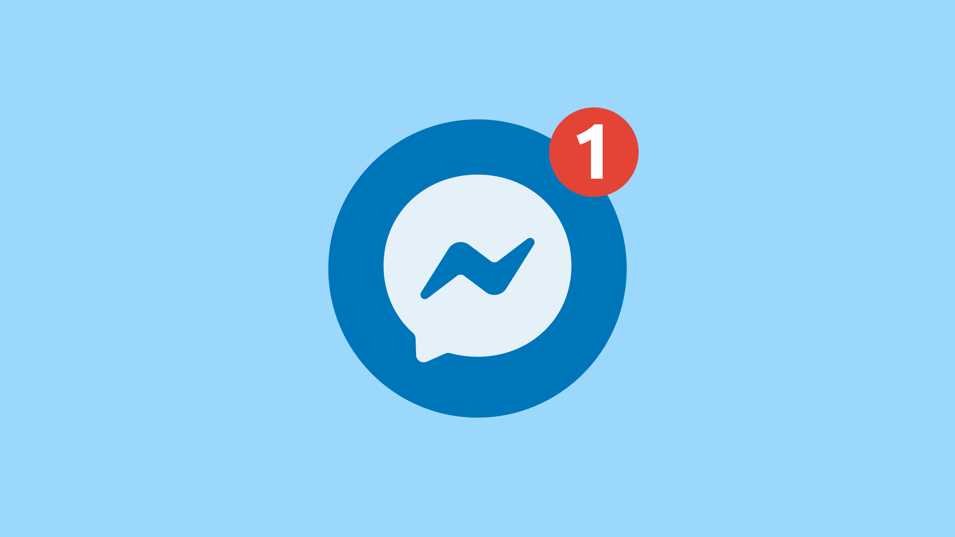 Користуватися Messenger без профілю у Facebook стане неможливо