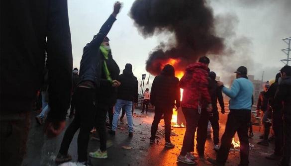 В Ірані знову відключали інтернет напередодні протестів