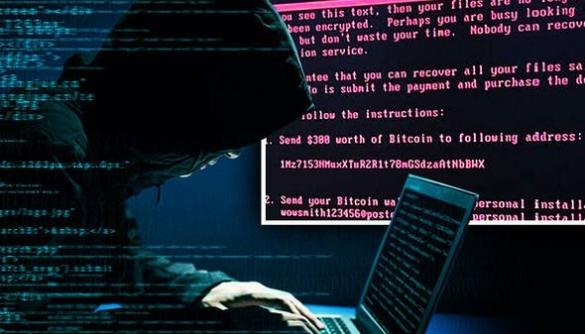 У Харкові викрили групу хакерів, які зламали 20 тисяч серверів по всьому світу