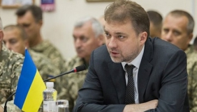 Міністр оборони назвав фейком інформацію про «виселення» штабу ВМС