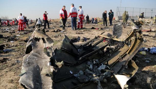 Падіння літака МАУ: що пишуть західні та російські ЗМІ