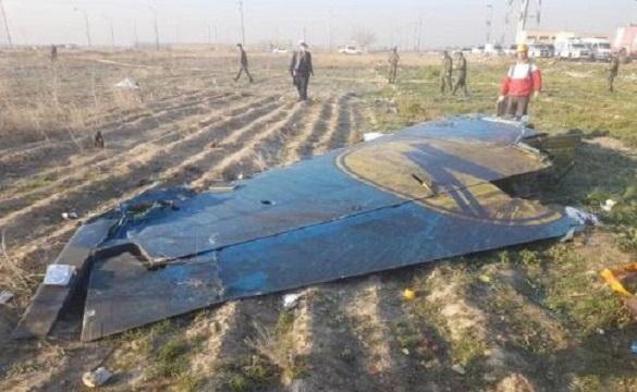 Пропагандистські ЗМІ Росії заперечували причетність Ірану до катастрофи літака МАУ