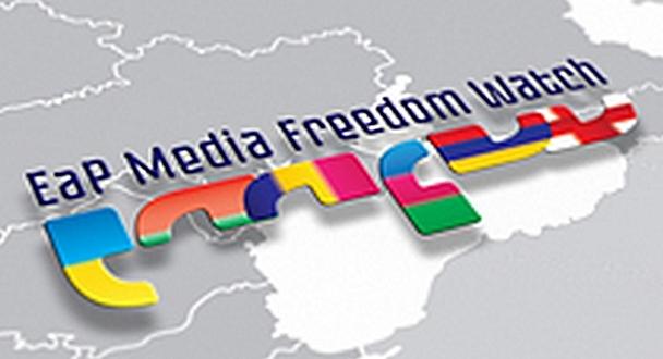 Індекс свободи ЗМІ: Україна випередила тільки Білорусь та Азербайджан