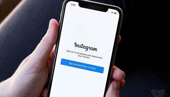 Instagram помилково позначає світлини фотографів як фейкові — ЗМІ