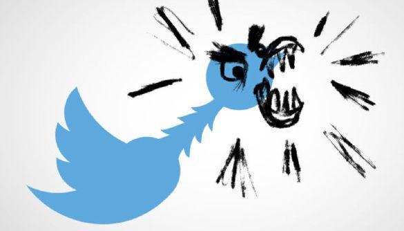 Twitter вибачилась, що дозволяла створювати рекламу для неонацистів та гомофобів