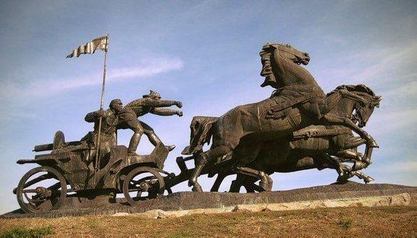 На Херсонщині планують створити музей монументальної пропаганди — голова ОДА