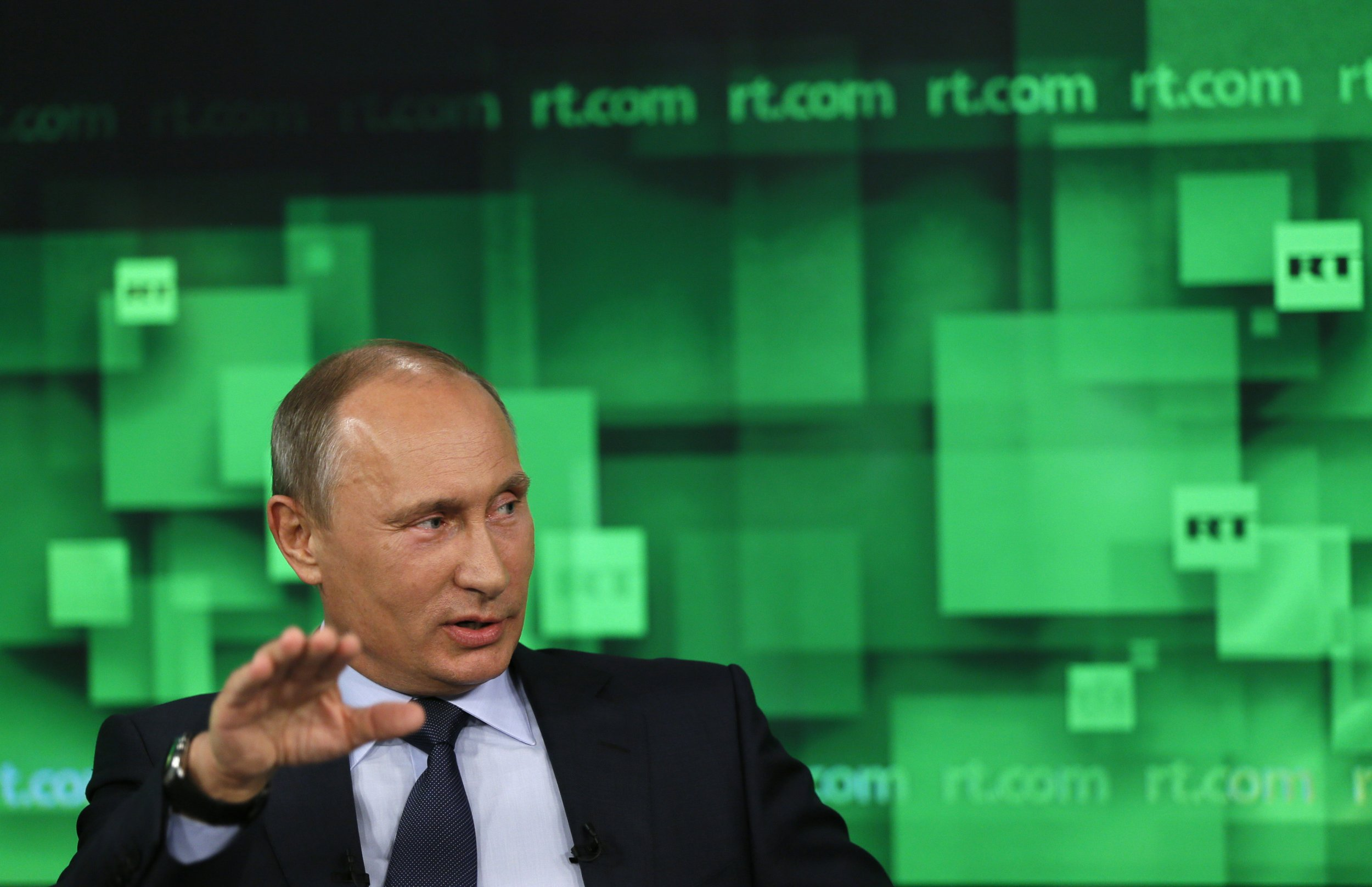 Кремль чекає від Russia Today насамперед політичних результатів — французький експерт