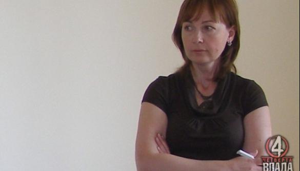 Людмила Опришко: Якщо інформація має громадський інтерес, держава не має права обмежувати до неї доступ