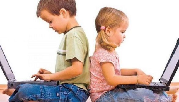 Мінцифри починає консультації щодо проєкту, як захищати дітей у мережі