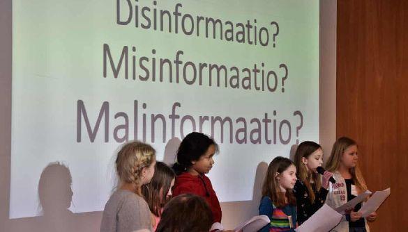 Журналіст дізнався, як фінських дітей навчають протистояти дезінформації