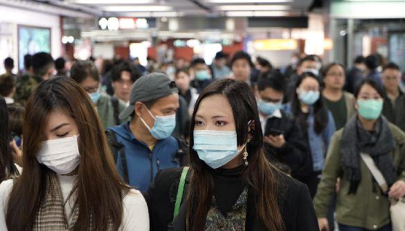 Експерти зафіксували три хвилі дезінформації про китайський коронавірус
