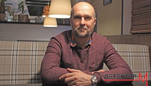 Костянтин Андріюк, «ЗупиниЛося»: Після ролика про паркування біля СБУ мої акаунти ламали, а відео зникло з YouTube