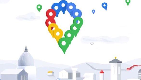 У картах Google додали функції. Що нового?