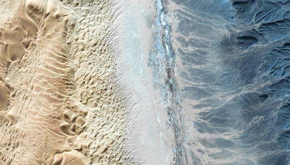 Google додала більше тисячі знімків до сервісу Earth View. Ними можна оновити робочий стіл