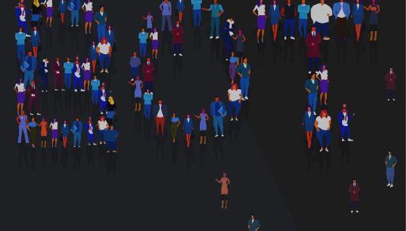 З'явилась соціальна мережа без людей, але з купою ботів. Вони можуть вас обожнювати чи тролити