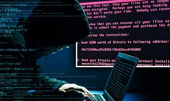 Копії брендів та крадіжки даних: названі головні кіберзагрози для України