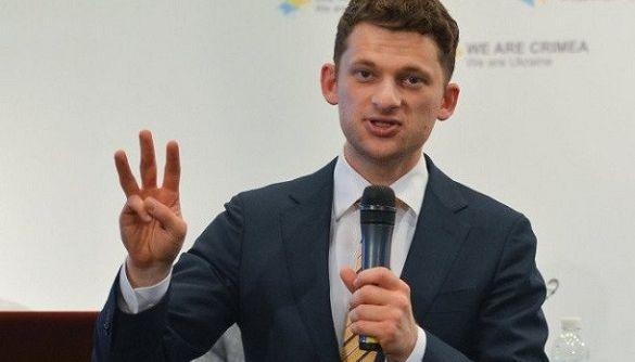 Дубілет вивчає можливість визначення кількості населення Криму та ОРДЛО за допомогою супутників (ДОПОВНЕНО)