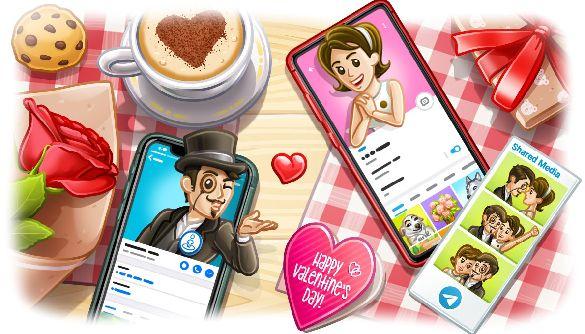 Telegram запустив «сервіс знайомств»