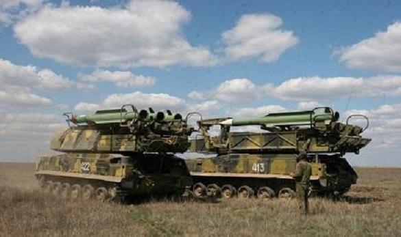 Російські ЗМІ поширюють фейк про «відсутність» «Бука» в районі катастрофи MH17