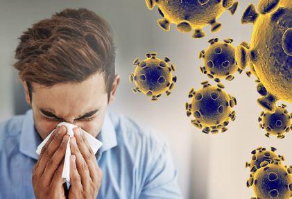 З пошти МОЗ розсилають фейк про виявлення коронавірусу в Україні