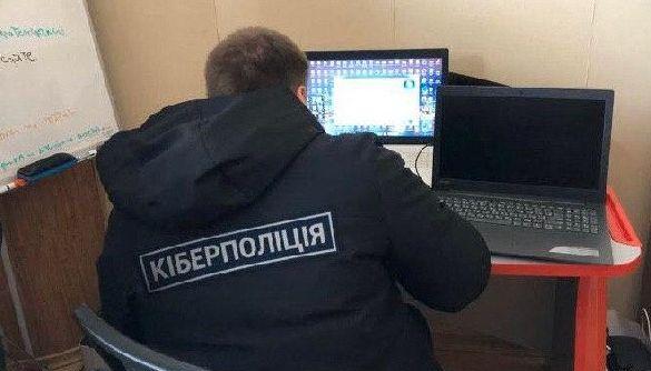 Кіберполіція підозрює двох мешканців Харківщини у викраденні баз даних у конкурентів