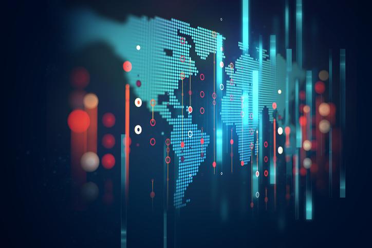 Как цифровой мир постепенно нас поглощает