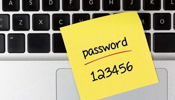 У ФБР дали поради, як створити надійний пароль і захиститися від злому акаунту