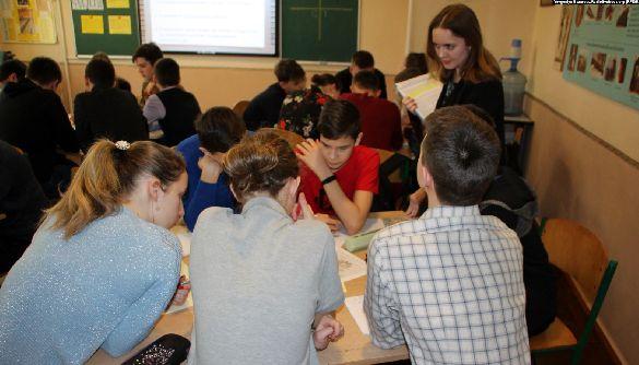 Журналісти дізналися, як урок історії у Запоріжжі став заняттям з медіаграмотності