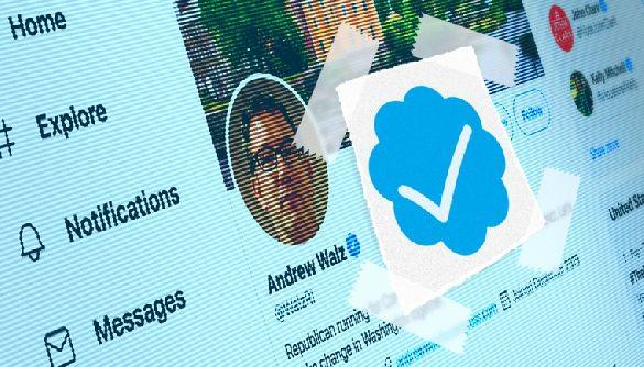 Twitter верифікував фейкового кандидата у Конгрес США, профіль якого створив школяр