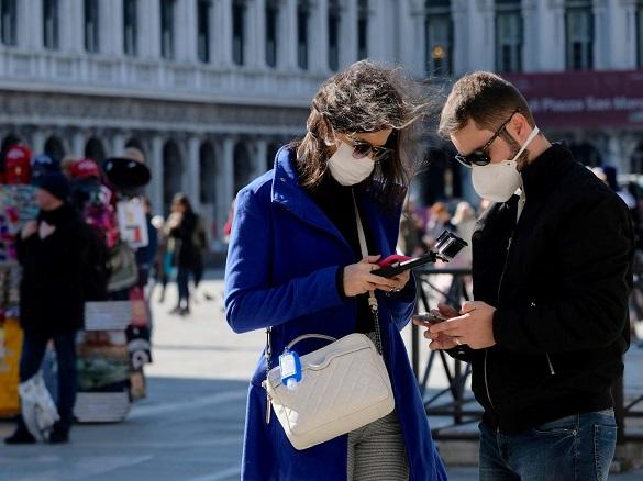 Фейки про коронавірус поширюють швидше, ніж протидіють їм — Business Insider
