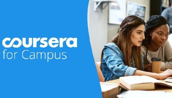 Coursera через коронавірус відкрила безкоштовний доступ до курсів для студентів