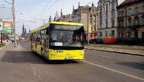У мережі поширюють фейк про побитого та викинутого з автобусу через кашель мешканця Львова