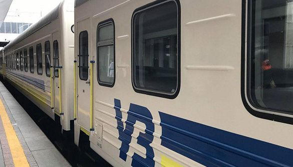 СБУ спростувала фейк про «інфікований на коронавірус потяг Рига-Київ»