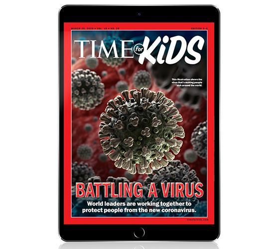 Статті, курси, онлайн-заходи: Time вперше зробив безкоштовним додаток для дітей