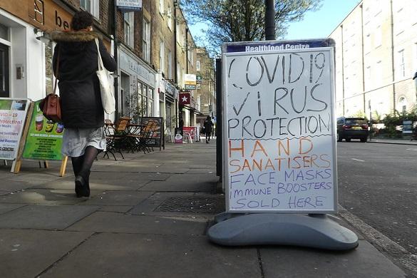7 способів уникнути фейків під час пандемії коронавірусу