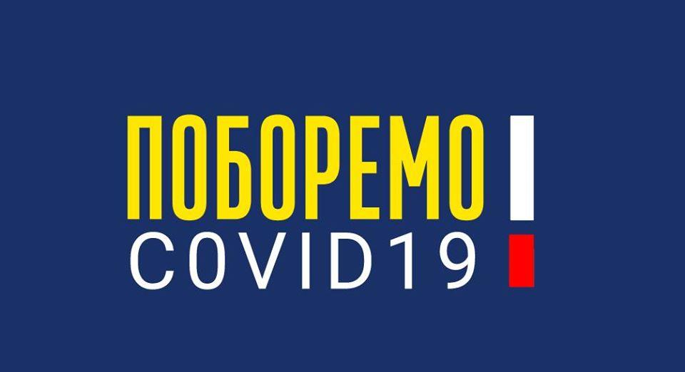 Український інститут майбутнього презентував додаток Poboremo COVID-19