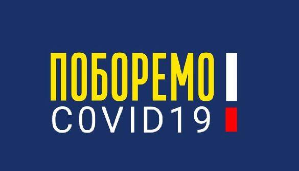 Український інститут майбутнього перезентував додаток Poboremo Covid-19