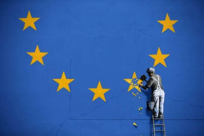 «Ось-ось розвалиться»: РФ продовжує створювати фейки про ЄС та Україну під час пандемії
